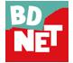 logo BDnet