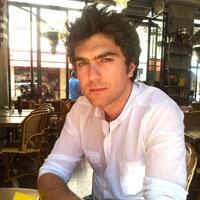 Marwan Kahil