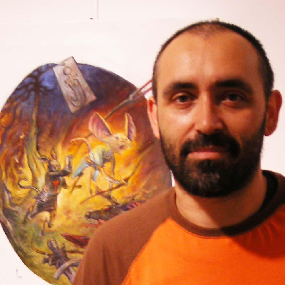 Manuel Garcia Iglesias