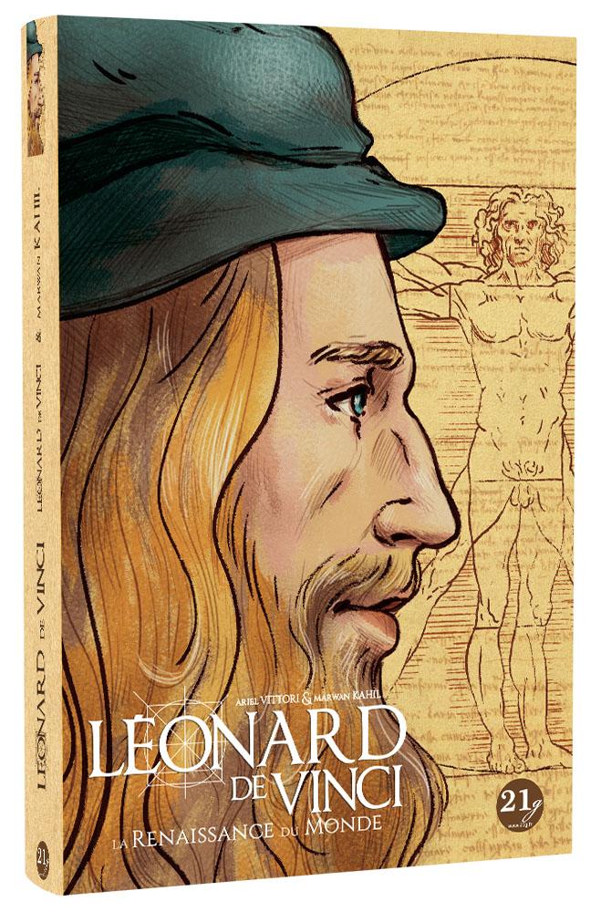 Léonard de Vinci : La Renaissance du Monde