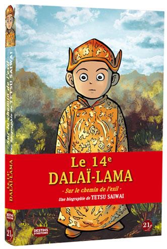 14e Dalai Lama