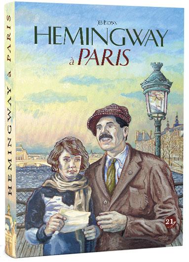 Hemingway à Paris